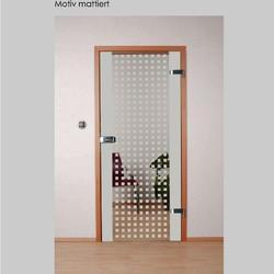 Tür Momo mattiert