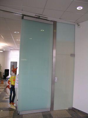 Innenverglasungen für Geschäfts- und Privaträume in Münster